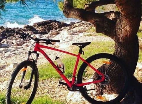 Rent a Bike Mrdulja